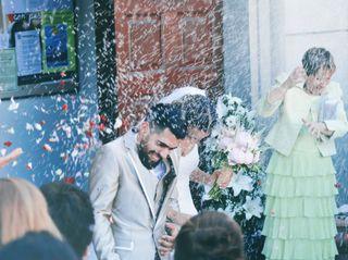 La boda de Lucia y Ismael 2
