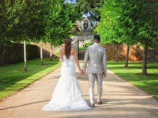 La boda de Lucia y Ismael 3