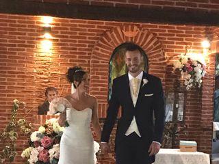 La boda de Nerea y Maximo 1