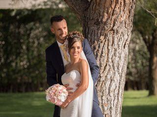 La boda de Nerea y Maximo