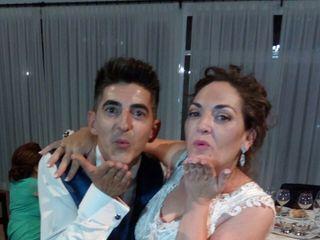 La boda de Diana y Miguel 3