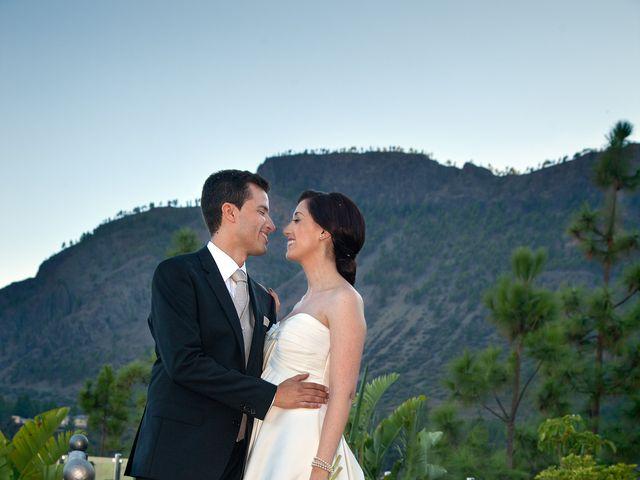 La boda de Gazmira y Roberto