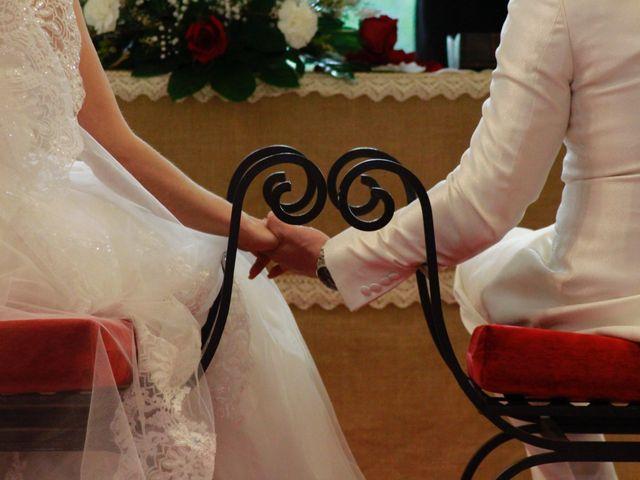 La boda de Javier y Beatriz en Salobreña, Granada 4