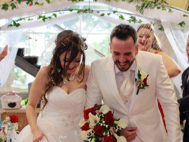 La boda de Javier y Beatriz en Salobreña, Granada 6
