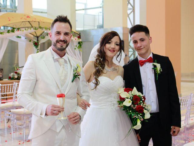 La boda de Javier y Beatriz en Salobreña, Granada 7