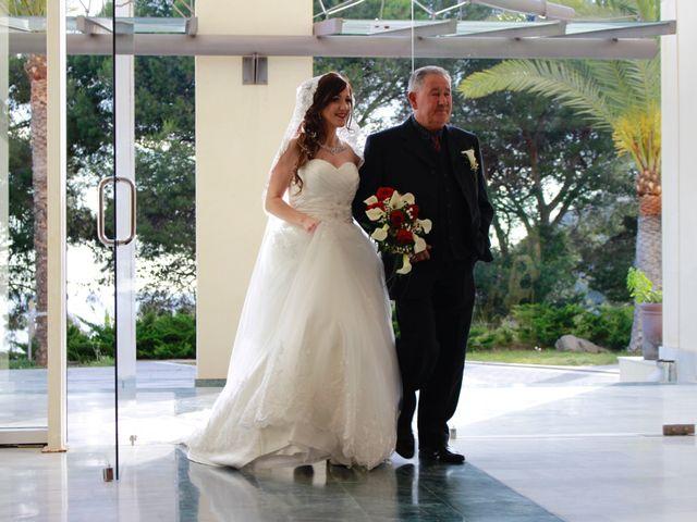 La boda de Javier y Beatriz en Salobreña, Granada 12