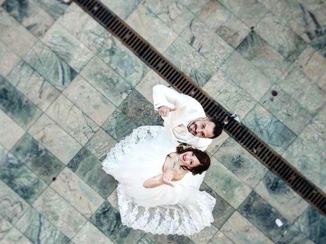La boda de Javier y Beatriz en Salobreña, Granada 17