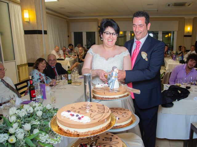 La boda de Susana y Jose