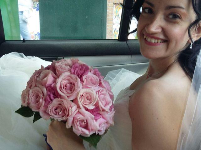 La boda de Marcos  y Diana  en Murcia, Murcia 1