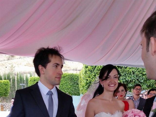 La boda de Marcos  y Diana  en Murcia, Murcia 3