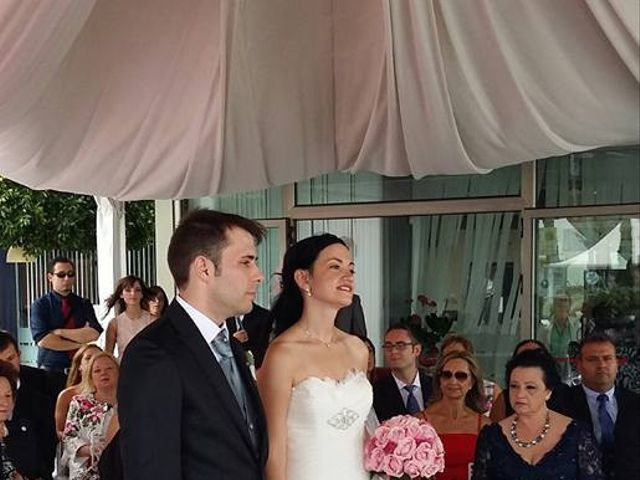 La boda de Marcos  y Diana  en Murcia, Murcia 4