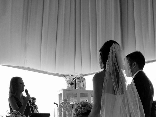 La boda de Marcos  y Diana  en Murcia, Murcia 5