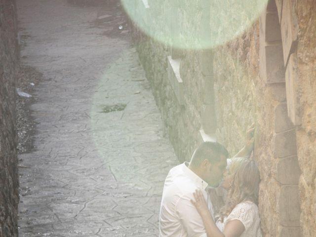 La boda de Antonio y Marga en Cartagena, Murcia 3