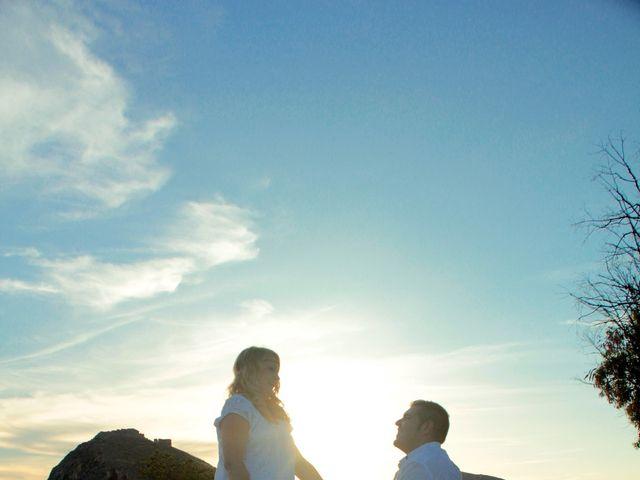 La boda de Antonio y Marga en Cartagena, Murcia 5