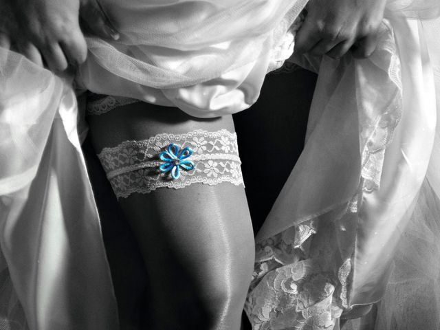 La boda de Antonio y Marga en Cartagena, Murcia 11