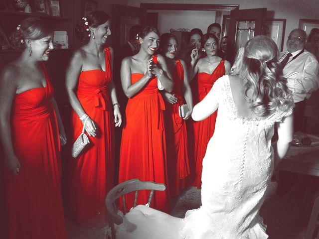 La boda de Antonio y Marga en Cartagena, Murcia 13
