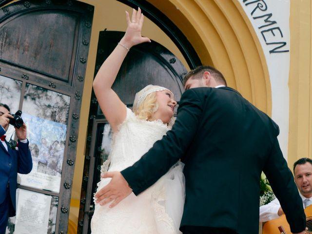 La boda de Antonio y Marga en Cartagena, Murcia 18
