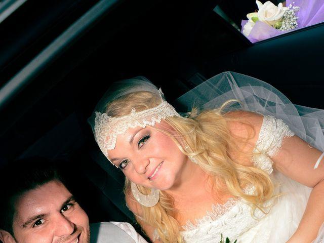 La boda de Antonio y Marga en Cartagena, Murcia 20
