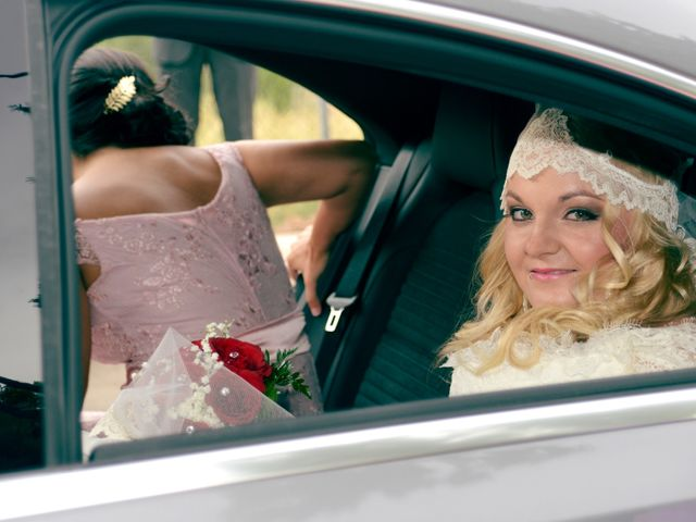 La boda de Antonio y Marga en Cartagena, Murcia 21