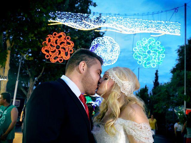 La boda de Antonio y Marga en Cartagena, Murcia 22