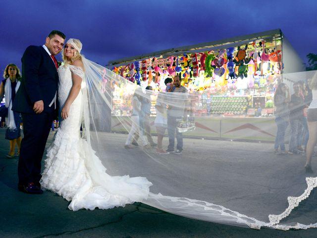 La boda de Antonio y Marga en Cartagena, Murcia 23