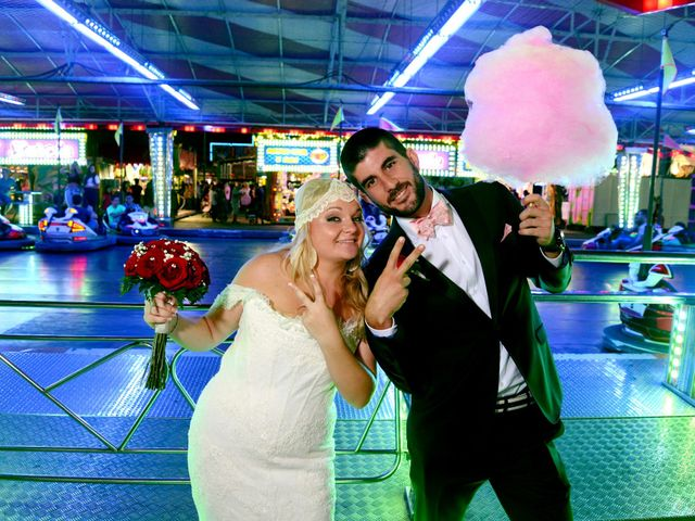 La boda de Antonio y Marga en Cartagena, Murcia 24