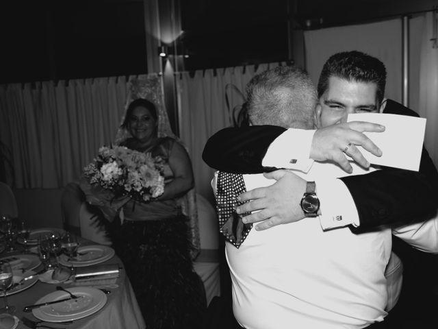 La boda de Antonio y Marga en Cartagena, Murcia 25