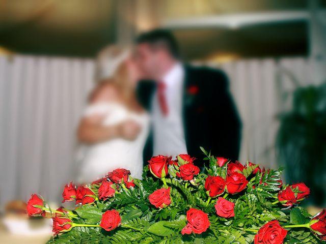 La boda de Antonio y Marga en Cartagena, Murcia 32