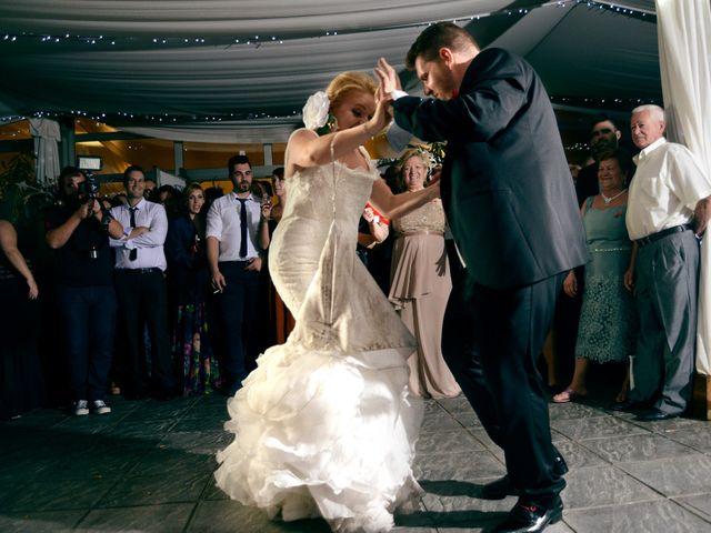La boda de Antonio y Marga en Cartagena, Murcia 33