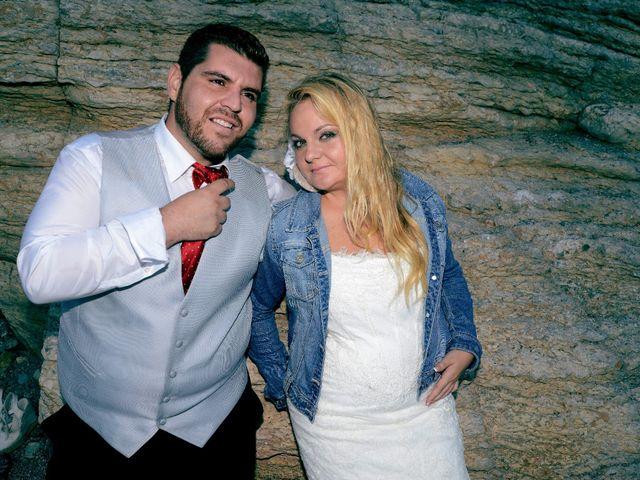 La boda de Antonio y Marga en Cartagena, Murcia 37
