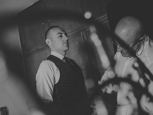 La boda de Edu y Consoli en Manzanares, Ciudad Real 6