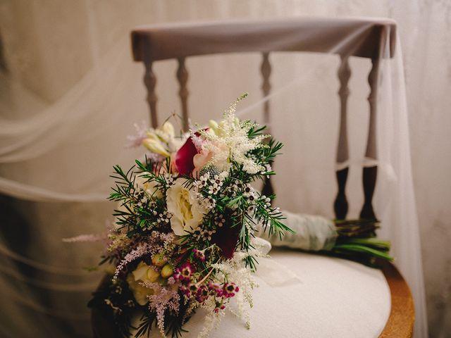 La boda de Edu y Consoli en Manzanares, Ciudad Real 9