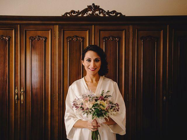 La boda de Edu y Consoli en Manzanares, Ciudad Real 14