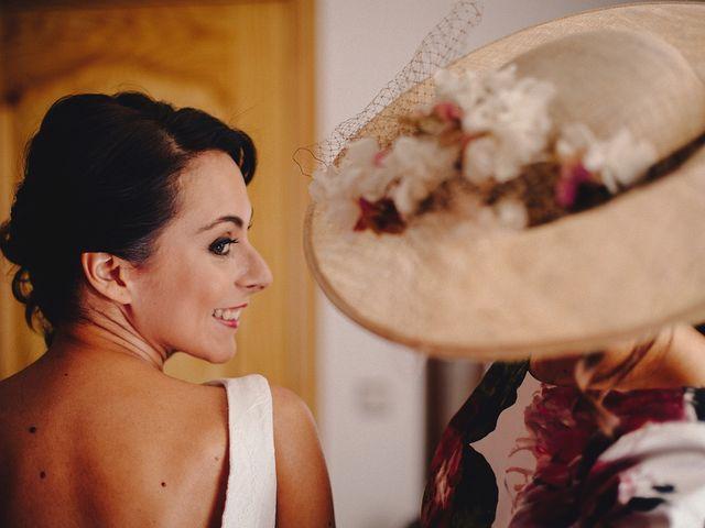 La boda de Edu y Consoli en Manzanares, Ciudad Real 18