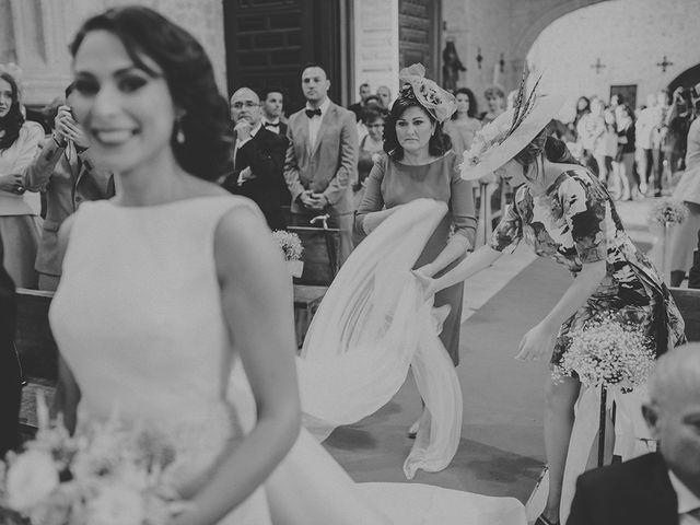 La boda de Edu y Consoli en Manzanares, Ciudad Real 25