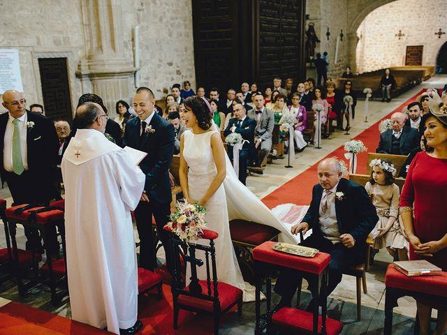 La boda de Edu y Consoli en Manzanares, Ciudad Real 27