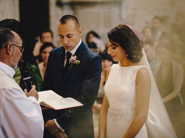 La boda de Edu y Consoli en Manzanares, Ciudad Real 28