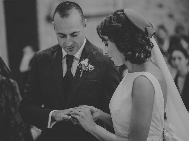 La boda de Edu y Consoli en Manzanares, Ciudad Real 29