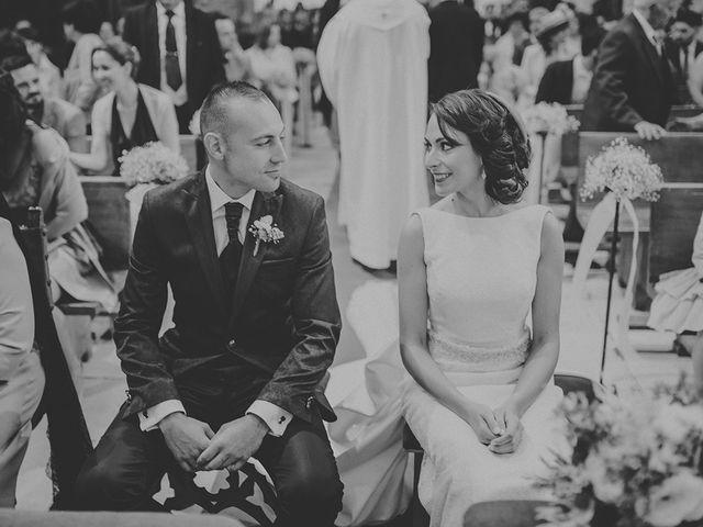 La boda de Edu y Consoli en Manzanares, Ciudad Real 30