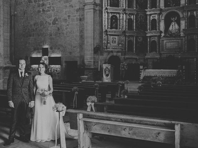 La boda de Edu y Consoli en Manzanares, Ciudad Real 31