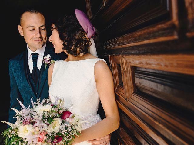 La boda de Edu y Consoli en Manzanares, Ciudad Real 32