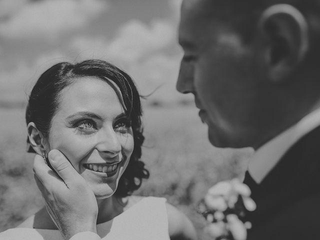 La boda de Edu y Consoli en Manzanares, Ciudad Real 36