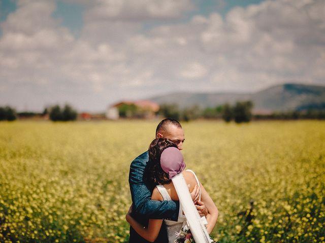 La boda de Edu y Consoli en Manzanares, Ciudad Real 38