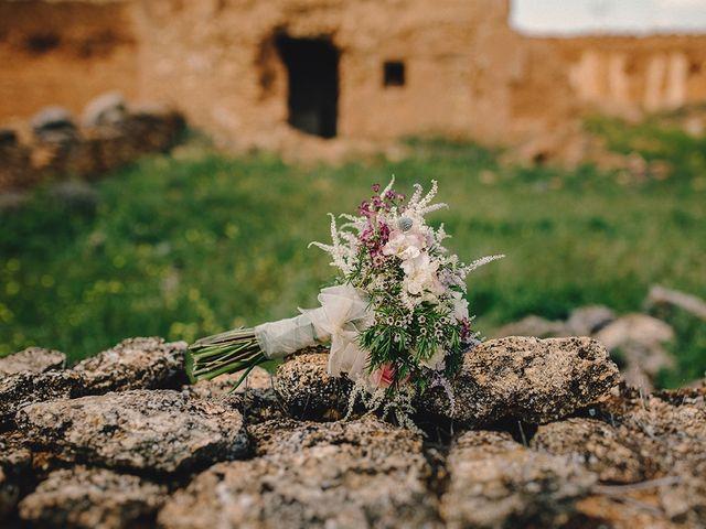 La boda de Edu y Consoli en Manzanares, Ciudad Real 41
