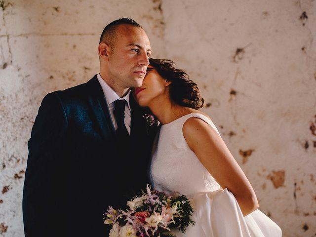 La boda de Edu y Consoli en Manzanares, Ciudad Real 44
