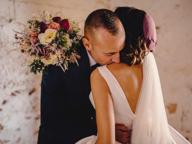La boda de Edu y Consoli en Manzanares, Ciudad Real 46