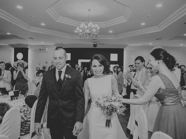 La boda de Edu y Consoli en Manzanares, Ciudad Real 56