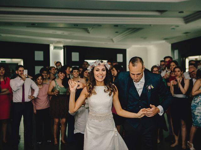 La boda de Edu y Consoli en Manzanares, Ciudad Real 59