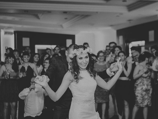 La boda de Edu y Consoli en Manzanares, Ciudad Real 60