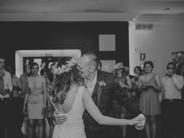 La boda de Edu y Consoli en Manzanares, Ciudad Real 62